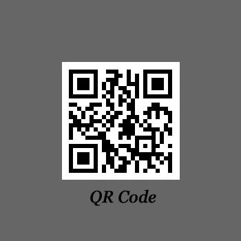 subrion cms QRCode plugin icon