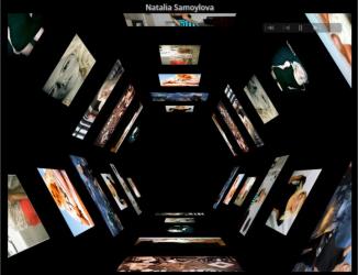 Kaleidoscope Flash Gallery