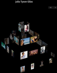 Pyramid Qua Flash Gallery